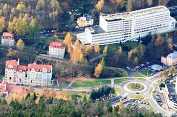 Apartmány v Krušných horách